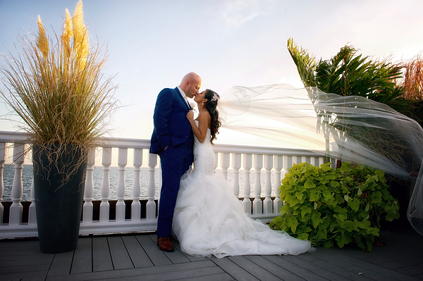 Long Island Waterfront Weddings