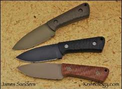 Etowah Edge Survival Knives