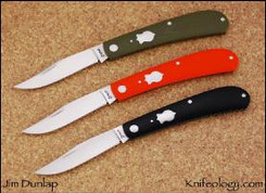 Trappers, G10 Scales