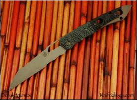 Warbird Ltd Ed, Woodland Camo & Black G10
