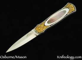 Warren Osborne sm dagger Engraved by Joe