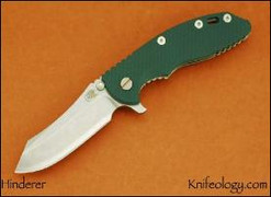 XM18, Skinner Blade
