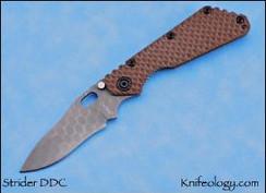 DDC SMF Honeycomb