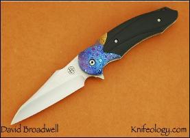 David Broadwell