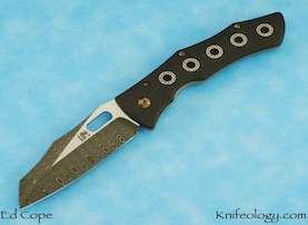 Ed Cope R33_Damascus_CF_Mosaic Pins.jpg