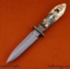Ron Newton dagger Garbo scrim Warenski e