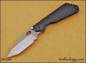 MSC SNG Compound Tanto Grind