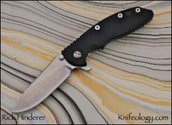 """XM 18 3.5"""", Slicer, Carbon Fiber"""