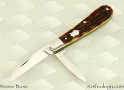 Reese Bose Swayback_2 Blade_Remington Bo