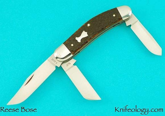 Reese Bose Multi Blade Folder