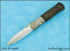 Small Dagger, LSCF