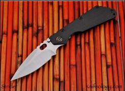MSC XL Dagger Grind