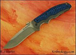 Avenger, Blue G10
