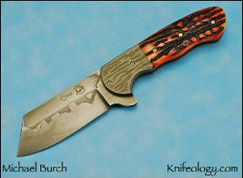 Amber Stag Dao Flipper