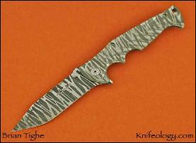 Tighe Breaker w/Tigher Stripes