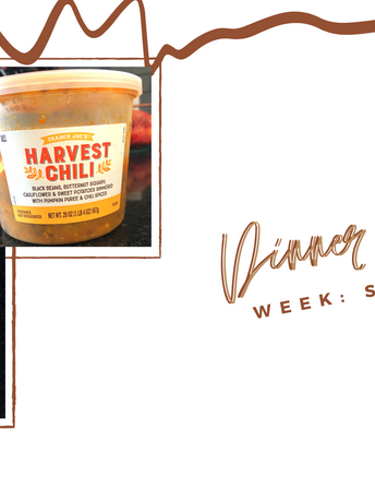 Recipes: week of Sept. 21