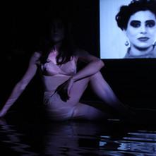 La extravagancia#0 - regia Fabrizio Rosso e Anahì Traversi