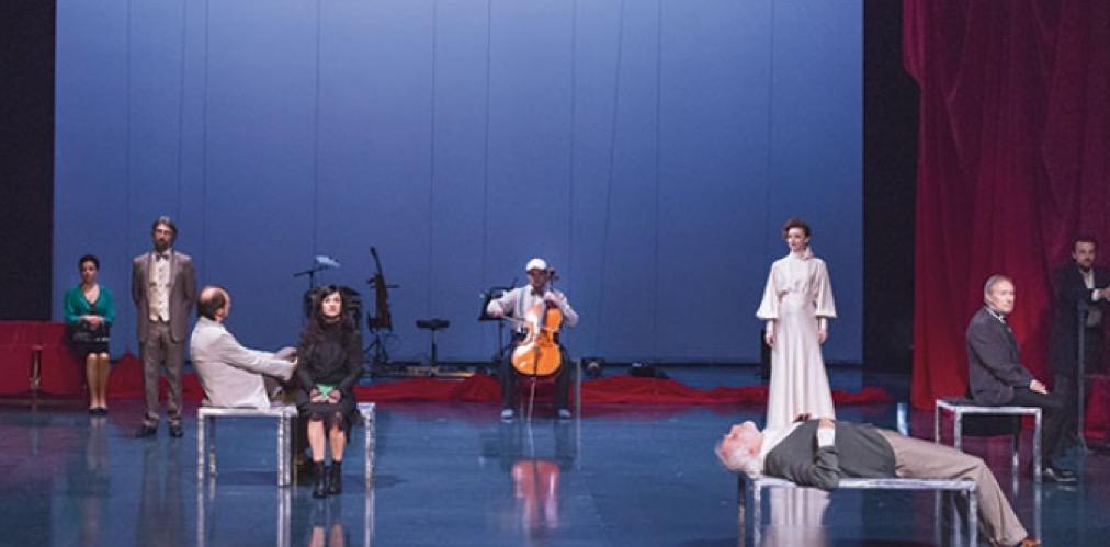 Piccolo - Teatro di Milano