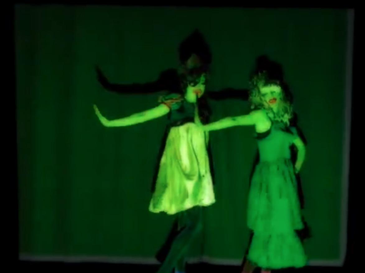Princesses Karaoke or something like