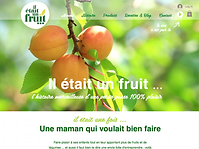 tablette site internet il etait un fruit.png