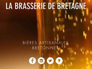 Step'web, agence web à Nîmes, parvient une nouvelle fois à hisser son dernier site créé en premi