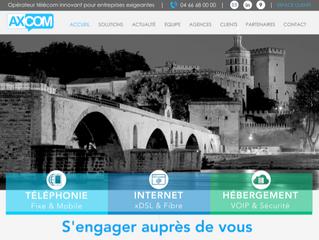 Step'web : agence web créative à Nîmes