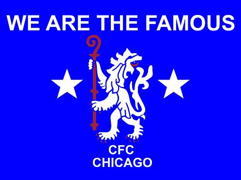 Famous Flag