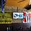 Thumbnail: CFC Commodore Retro Flag