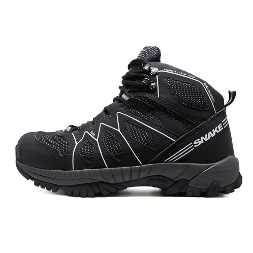 Bota Snake para trekking, travessias e hiking Fuse Dry