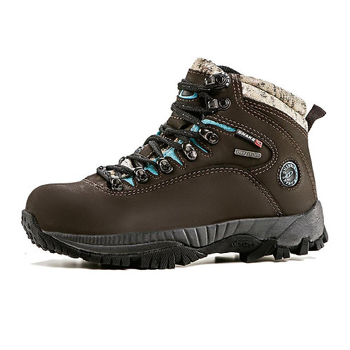 Bota Snake feminina para trekking, travessias, hiking, uso urbano You Femme