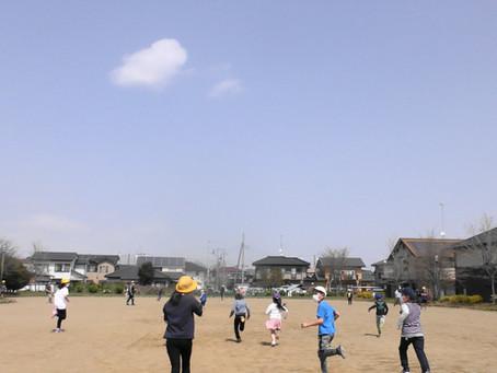 【キズナバ】春がやってきた~!!