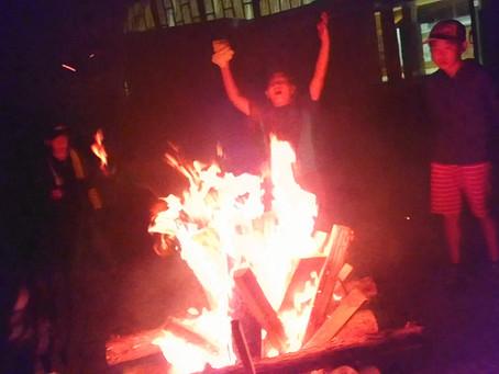キズナ活動会員冬季交流キャンプを実施します