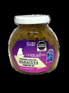 Mermelada de Maracuya