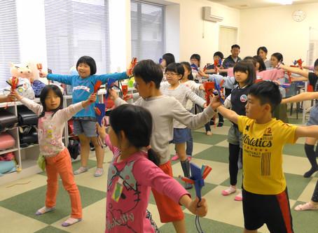 【キズナバ】5~7月夏休み前の様子