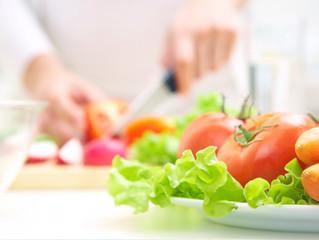 Meal Plan Vs Target Macros?