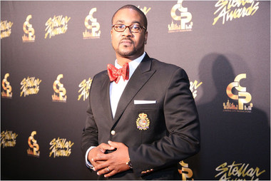 Canton Jones on Stellar Carpet