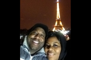 Selected of God in PARIS