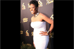 Jessica Reedy on Stellar Carpet