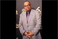 Kurt Carr on Stellar Carpet