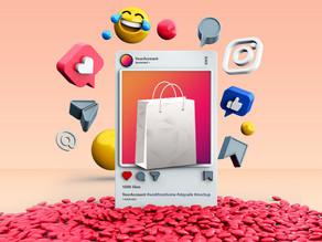 Instagram Shopping: como vender seus produtos pela rede