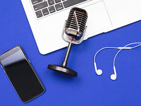 Por que devo investir em podcasts?