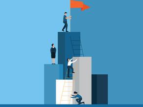 A diferença entre leads e oportunidades