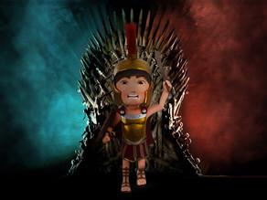 Por que todo mundo fala desse Game Of Thrones?