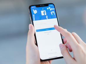Como impulsionar um post no Facebook