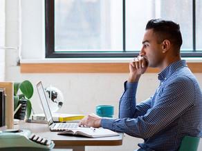 7 dicas de como gerenciar uma equipe online