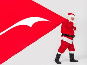 Como uma marca criou o ícone do natal?