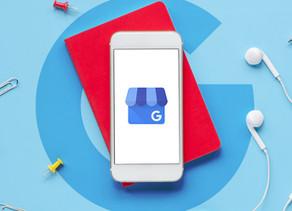 Como configurar o Google Meu Negócio?