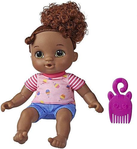 BABY ALIVE - LITTLE GABBY
