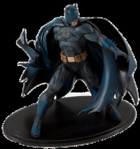 KOTOBUKIYA ARTFX 1/6 BATMAN - BLUE ED.