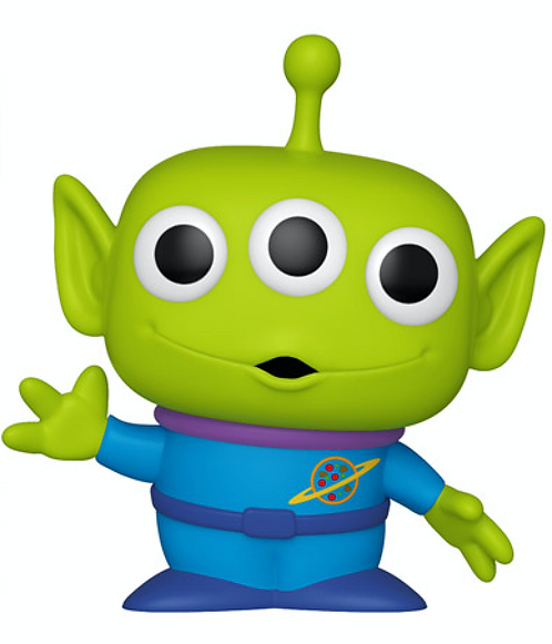 FUNKO POP! DISNEY TOY STORY 4 - ALIEN